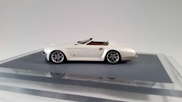 Miniwerks Forum James Wood Lamborghini 350gt